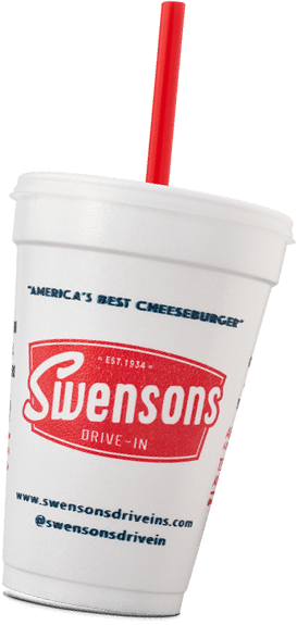 "Swensons Drive-In Menu, Home Of The Galley Boy®, ""Americas Best Cheeseburger"". Burgers, sandwiches, milkshakes, fountain drinks & more."