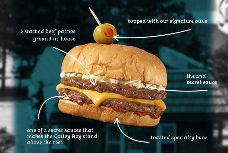 Swensons Menu America S Best Cheeseburger Sandwiches